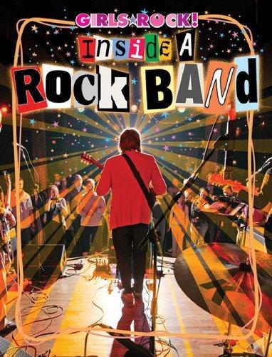 Inside a Rock Band Deb Barnes