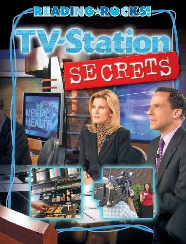 TV-Station Secrets Dave Cupp