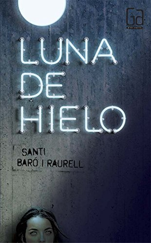 Luna de hielo  by  Santi Baro i Raurell