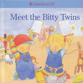 Meet the Bitty Twins  by  Jennifer Hirsch