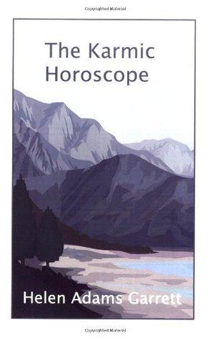 The Karmic Horoscope Helen Garrett