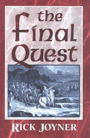 Final Quest  by  Rick Joyner
