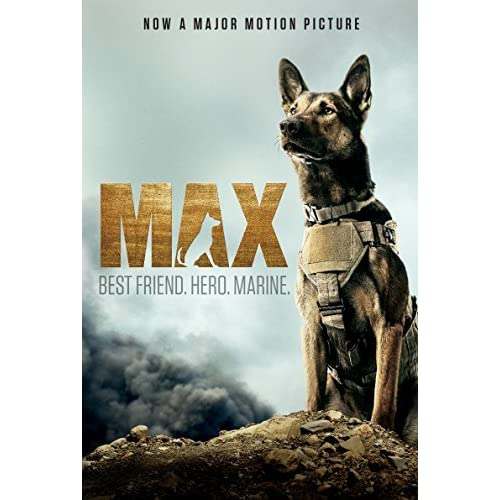 Max Best Friend Hero Marine By Boaz Yakin  Reviews, Discussion, Bookclubs, Lists-1691