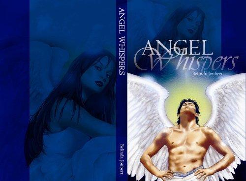 Angel Whispers: Embrace Divine Love from the Messengers of God Belinda Joubert