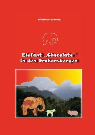 Elefant Chocolate in den Drakensbergen Waltraud Niedoba
