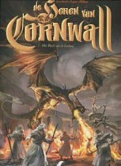 Het bloed van de Loonois (De heren van Cornwall, #1)  by  Cordurié