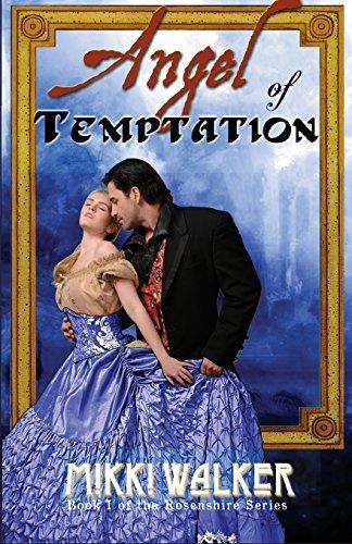 Angel of Temptation Mikki Walker