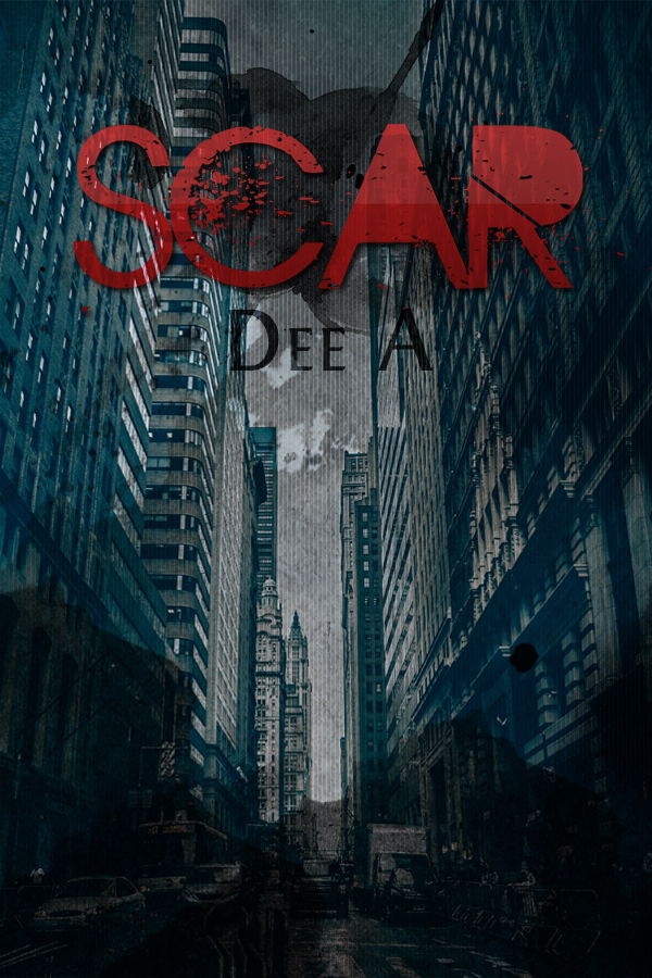 Scar (Indelible, #1)  by  Dee A.