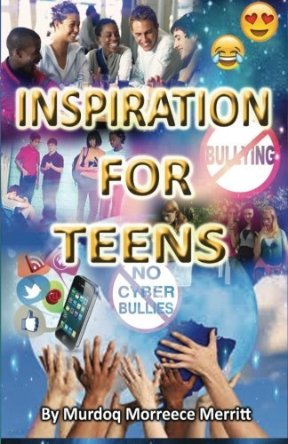 Inspiration for Teens Murdoq Merritt