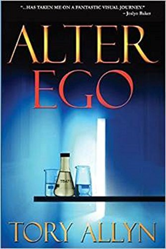 ALTER EGO (The Davenport Decrees Book 1) Tory Allyn