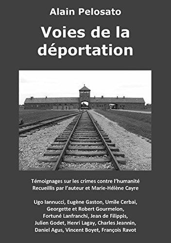 Voies de la déportation  by  Alain Pelosato