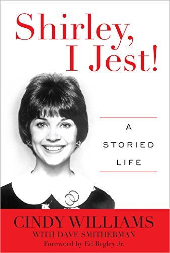 Shirley, I Jest!: A Storied Life  by  Cindy  Williams