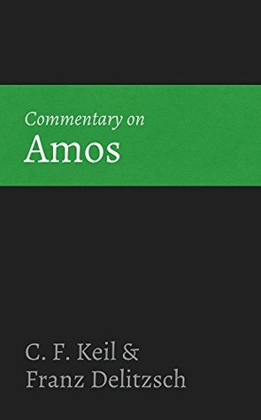 Commentary on Amos  by  C.F. Keil