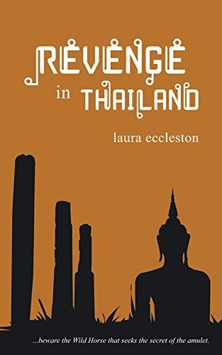 Revenge in Thailand (An Emily Lapping Travel Mystery Book 1)  by  Laura Eccleston