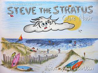 Steve the Stratus CLARE NASIR