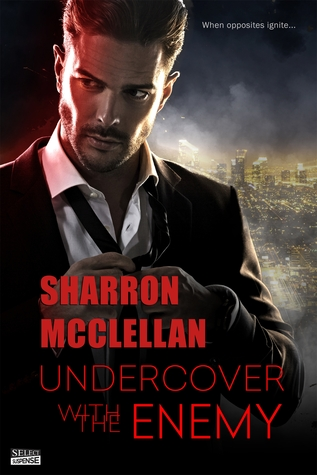 Undercover With the Enemy Sharron McClellan