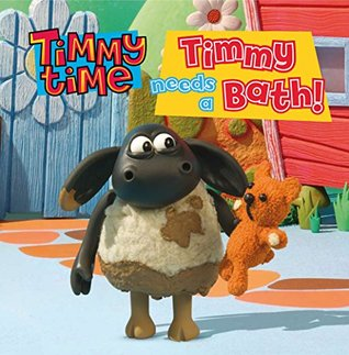 Timmy Time: Timmy Needs a Bath Aardman