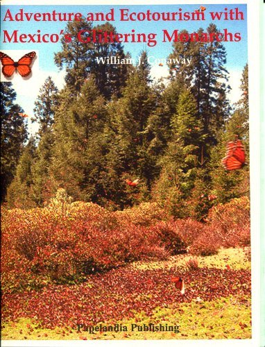Adventure and Ecotourism with Mexicos Glittering Monarchs William J. Conaway