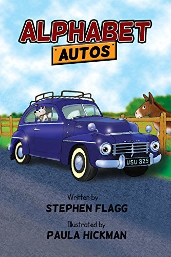 Alphabet Autos Stephen Flagg