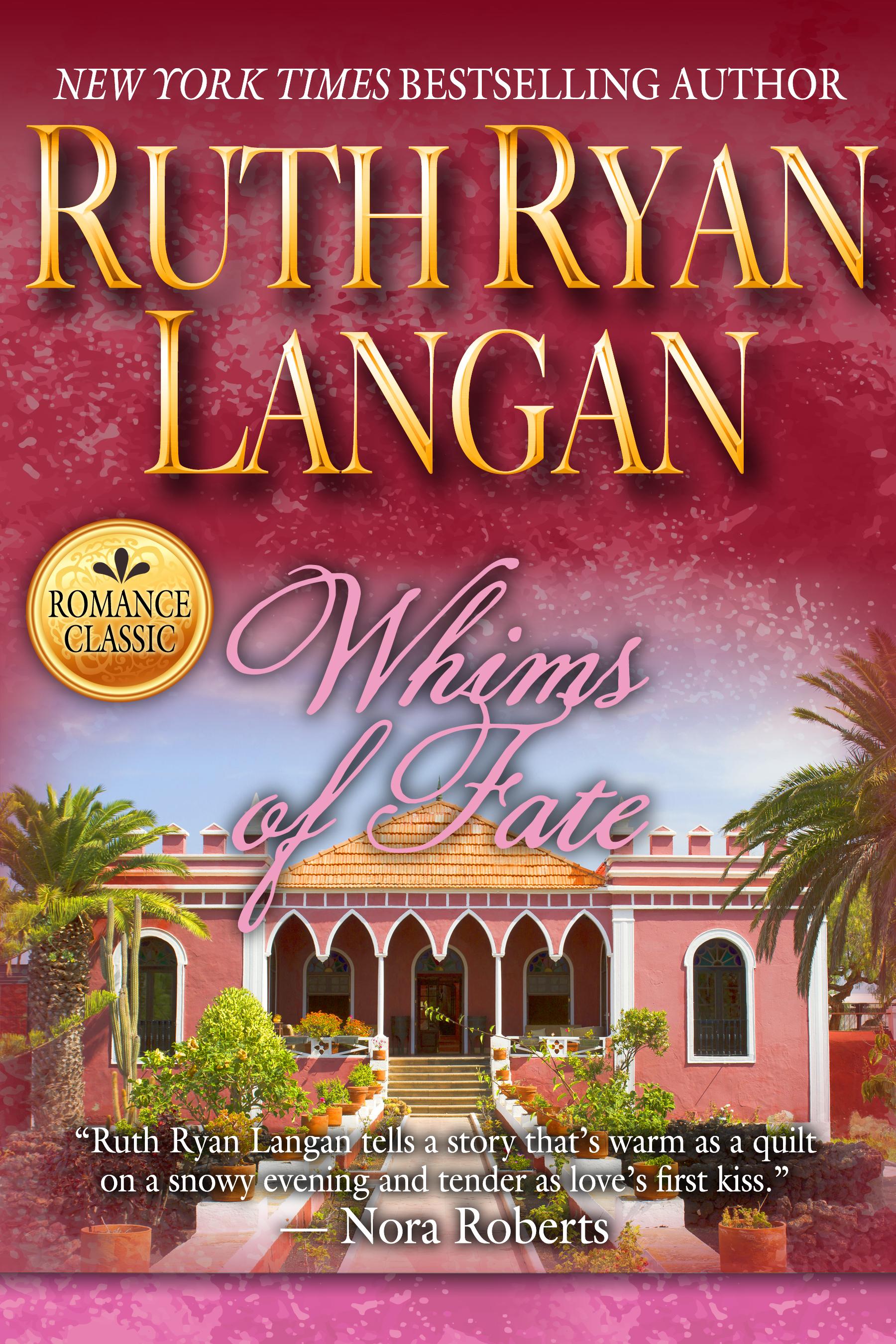 Whims of Fate Ruth Ryan Langan