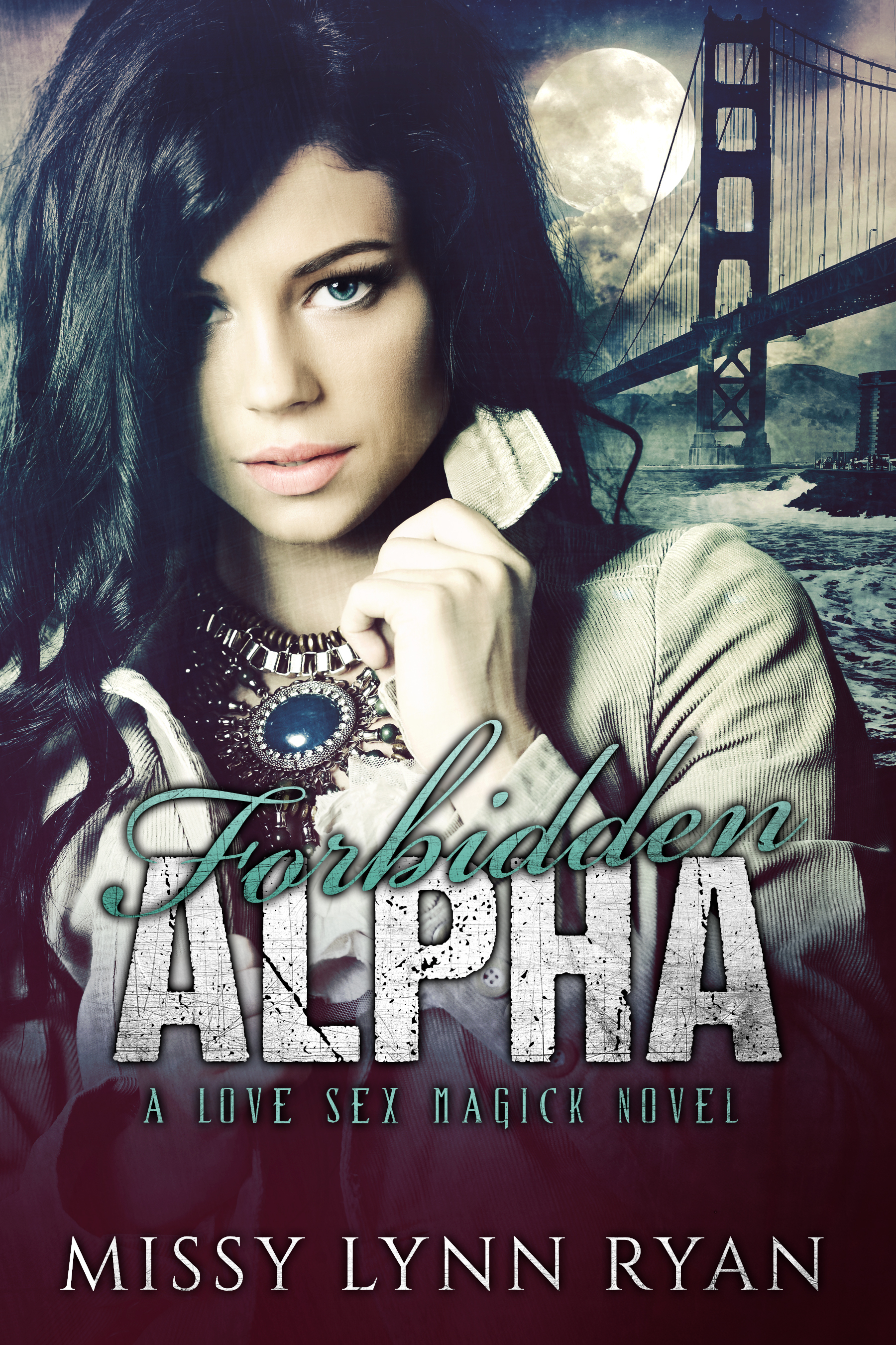 Forbidden Alpha Missy Lynn Ryan