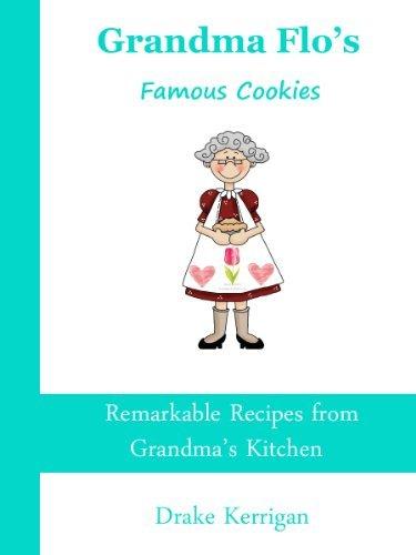 Grandma Flos Famous Cookies  by  Drake Kerrigan