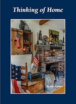 Thinking of Home  by  Judy Condon