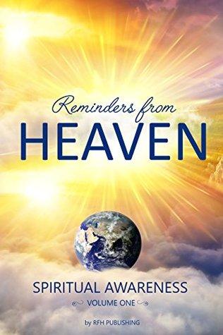 Reminders From Heaven Reminders From Heaven Publishing