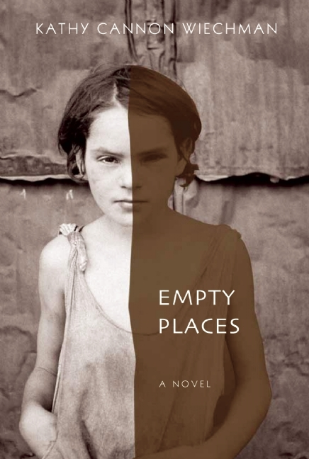 Empty Places  by  Kathy Cannon Wiechman