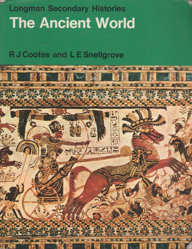 The Ancient World R.J. Cootes