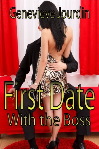 First Date With the Boss Genevieve Jourdin