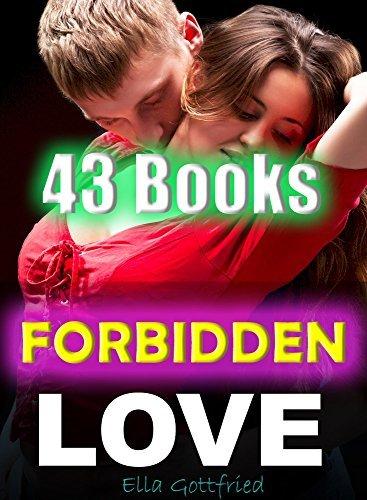 EROTICA: Forbidden Love Box Set: 57 TABOO Erotica Romance Contemporary Love Stories  by  Ella Gottfried