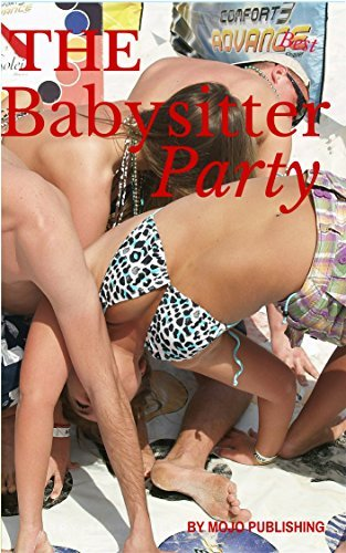 The Babysitter Party  by  Mojo Publishing