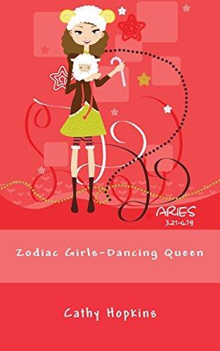 Dancing Queen  by  Cathy Hopkins
