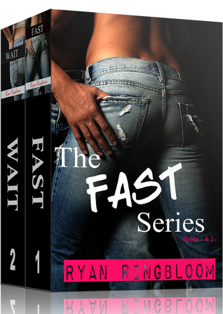 The Fast Series Box Set Ryan Ringbloom