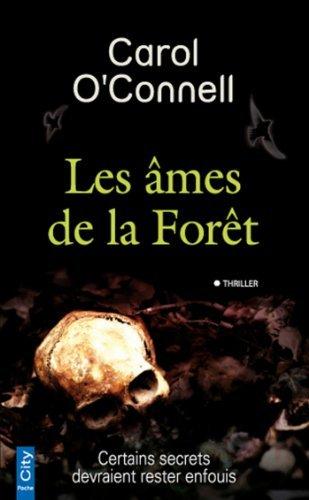 Les âmes de la forêt  by  Carol OConnell