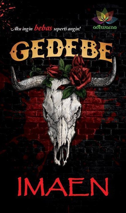 Gedebe  by  Imaen