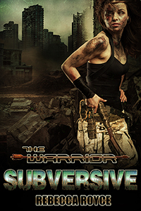 Subversive Rebecca Royce