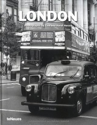 London: Photopockets Tina
