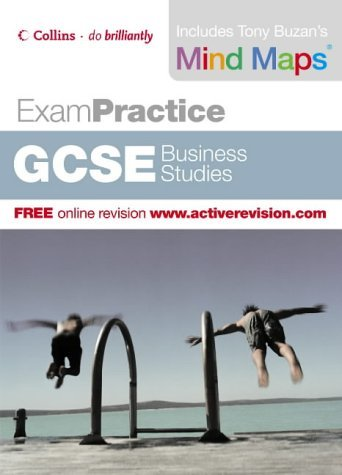 Exam Practice - GCSE Business Studies Carolyn Lawder