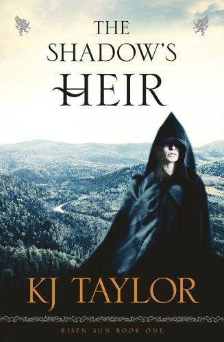 The Shadows Heir  by  K.J. Taylor
