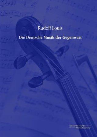 Franz Liszt. Biographie Rudolf Louis