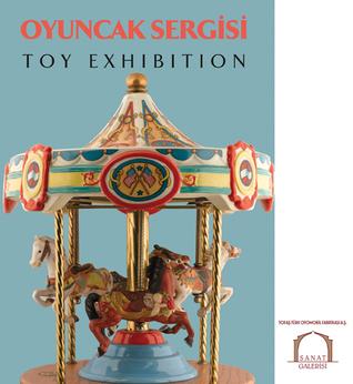 Oyuncak Sergisi - Toy Exhibition  by  Kolektif