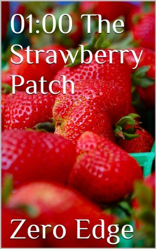 01:00 The Strawberry Patch (The Midnight Seller Series)  by  Zero Edge