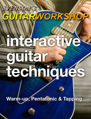 Interactive Guitar Techniques  by  Sven Kuehbauch