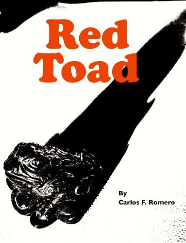 Red Toad C.F. Romero