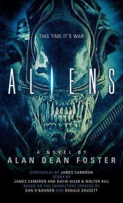 Aliens (Alien Novelization, #2)  by  Alan Dean Foster