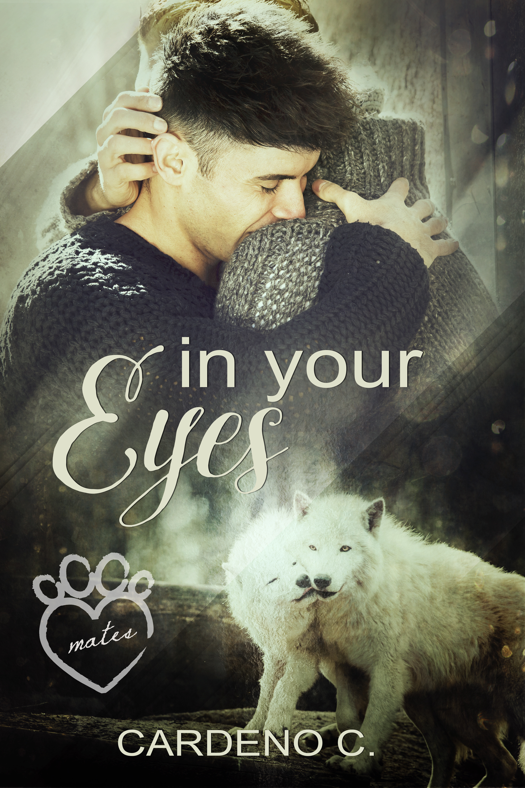 In Your Eyes (Mates, #3)  by  Cardeno C.