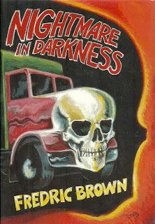 Nightmare In Darkness Fredric Brown