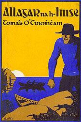 Allagar na h-Inise Tomás Ó Crohan